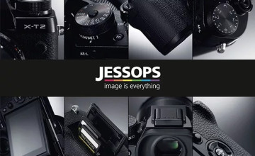 Up to £5 Off Selected Instant Camera Accessories at Jessops