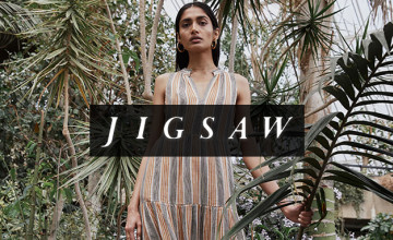 Extra 10% Off Sale Items   Jigsaw Discount Code