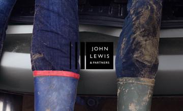 Take Advantage of a Courtesy Car Provided as Standard at John Lewis Car Insurance