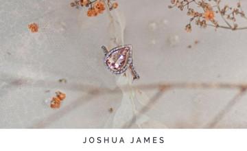 5% Off Orders at Joshua James Jewellery