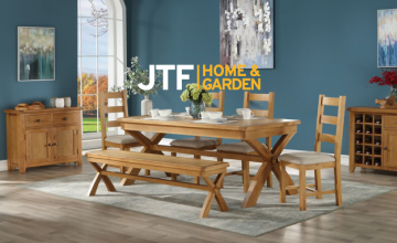 Save up to 70% on DIY Orders at JTF