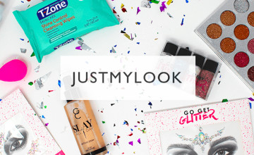 Up to 40% Off Selected Shampoos at Just My Look