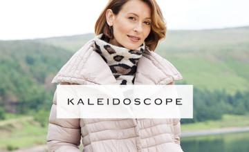 15% Off Orders Over £125 🍁   Kaleidoscope Discount Code
