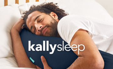 Up to 50% Off in the Sale at Kally Sleep