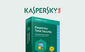 10% Off Selected Kaspersky Internet Security Orders | Kaspersky Voucher Code