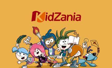 50% Off Kids Tickets at KidZania London