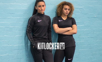 Up to 75% Off Orders in the Sale at Kitlocker