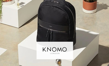 Up to 60% Off Orders in the Outlet at Knomo