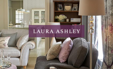 New Arrivals from £5 at Laura Ashley