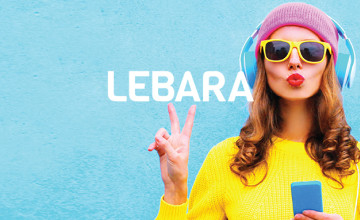 £20 Gift Card with SIM products at Lebara