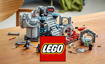 Receive up to 15% Off LEGO Sets in the Sale at LEGO