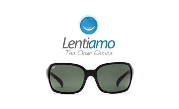 Grab up to 30% Off Designer Sunglasses at Lentiamo