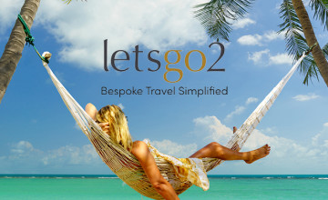 Save Up to 45% on Abu Dhabi Holidays at letsgo2