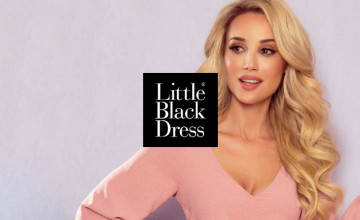 10% Off First Orders at Little Black Dress