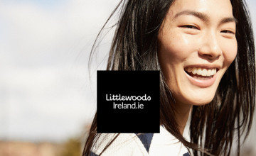 Save up to 50% in the Sale at Littlewoods Ireland