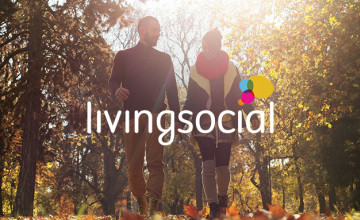 Up to 50% Off Orders at Living Social Ireland