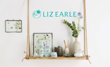 20% Off First Orders   Liz Earle Promo Code