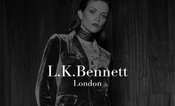 £15 Gift Card with Orders Over £150 at LK Bennett