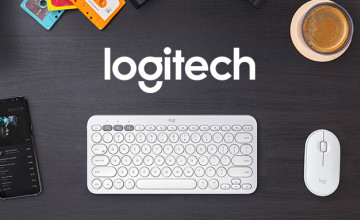 Free 1 Month Adobe Creative Cloud Membership with Selected MX Tool Orders at Logitech