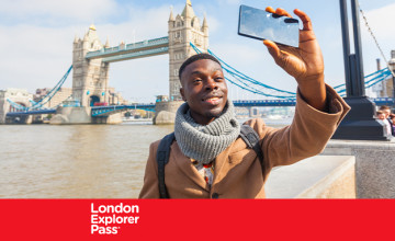 You Can Get an Extra 5% Off with Newsletter Sign-Ups at London Explorer Pass
