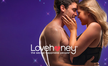 ✅ Up to 50% Lovehoney Voucher on Top-Rated Toys