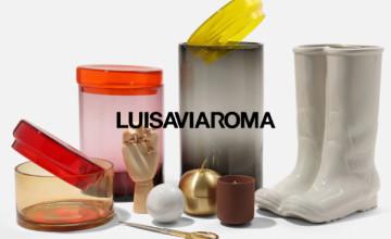 40% Off Full Priced Items at LUISAVIAROMA