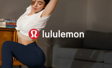 Bestsellers from £10 at Lululemon