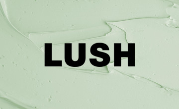 Up to 50% Off Orders in the Sale at Lush