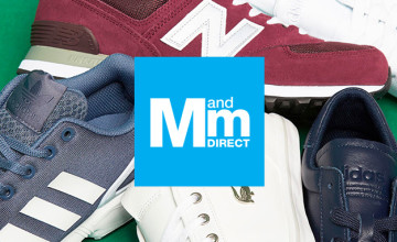 Discover 80% Off in the Clearance Warehouse Sale at M and M Direct IE💸