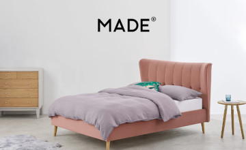Have £30 Off When Spending Over £300 at Made.com