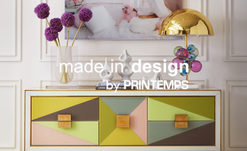 Free £10 Voucher with Orders Over £120 at Made in Design