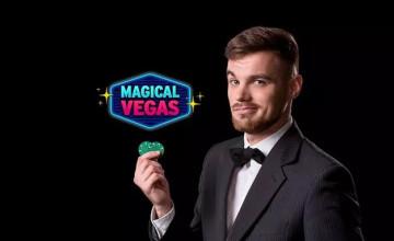 Daily Loyalty Bonus with VIP Club Membership at Magical Vegas