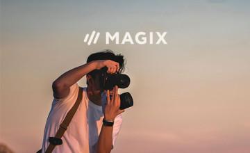 -30% de remise sur tous les produits vidéo plein tarif chez Magix