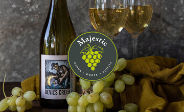 35% Off Selected Orders in the Clearance Sale | Majestic Wine Promotion