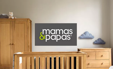 Up to 50% Off Orders in the Sale | Mamas & Papas Discount Code 🙌