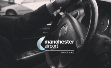 Up to 25% Off Parking with Newsletter Sign-ups at Manchester Airport Car Park