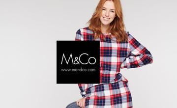 70% Off Selected Orders in the Sale at M&Co
