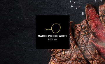 Afternoon Tea for £16 per Person at Marco Pierre White Restaurants - Hull