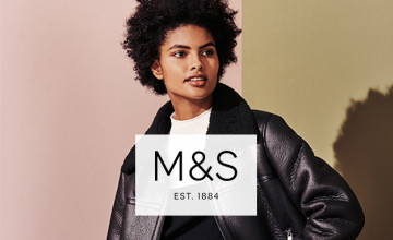 Enjoy 50% Off in the Summer Sale at Marks & Spencer