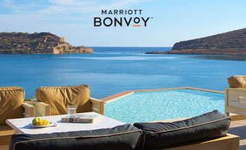 Purchase in Advance to Enjoy up to 25% Off Your Stay in Europe at Marriott Hotels