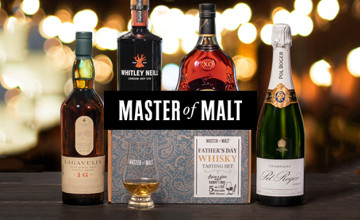 Up to 50% Off with Flash Sales at Master of Malt