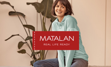 Up to 50% Off Orders in the Sale   Matalan Discount Code 🙌