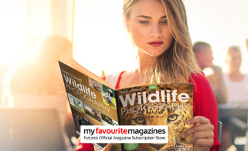 Find 50% Off Clearance Orders at My Favourite Magazines