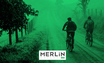 Up to 80% Off Wheels, Parts, and More in the Sale at Merlin Cycles