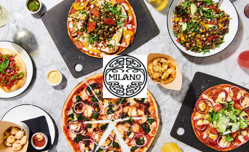 Look for Offers at your nearest Milano here
