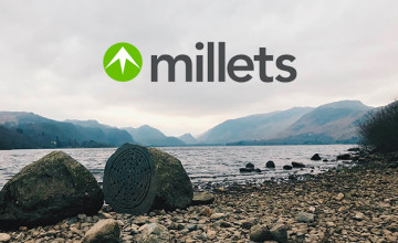 Up to 60% Off in the Clearance Sale at Millets