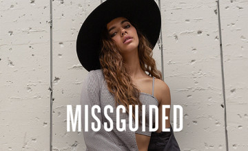 Enjoy a Discount of up to 65% Off Everything in the Flash Sale at Missguided