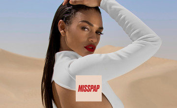Up to 65% Off Women's Fashion in the Autumn Sale at Misspap