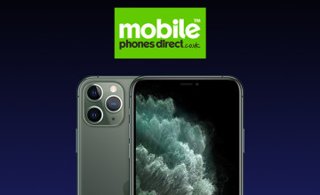 Discover a £100 Voucher 🤑 with Selected Bundle Orders | Mobile Phones Direct Promo Offer