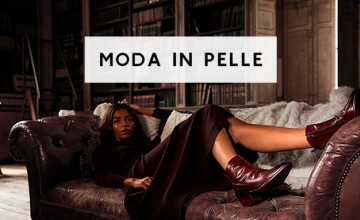 Up to 70% Off Selected Lines in the Summer Sale at Moda in Pelle